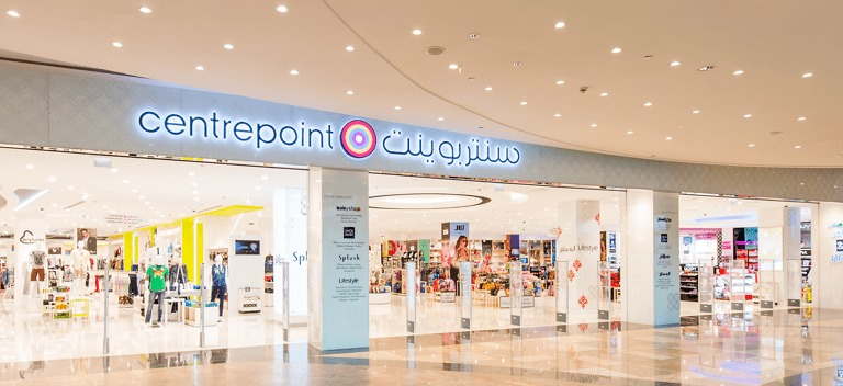 The first Centrepoint opens in Kuwait.