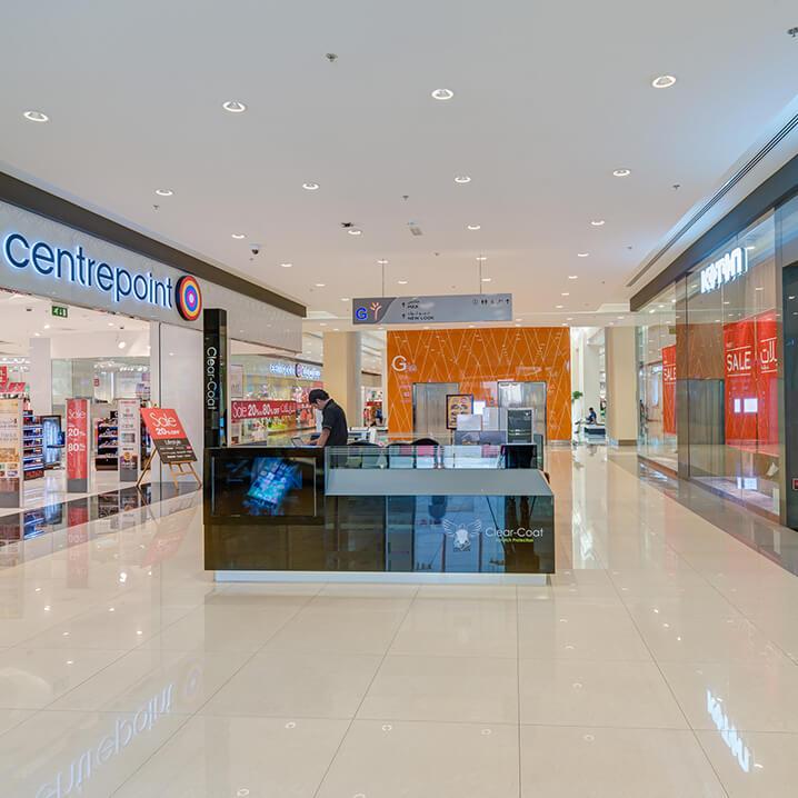 Oasis Mall Oman   Landmark Group